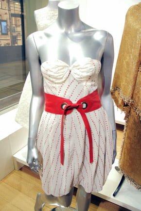 Amy Winehouse Dress Auction
