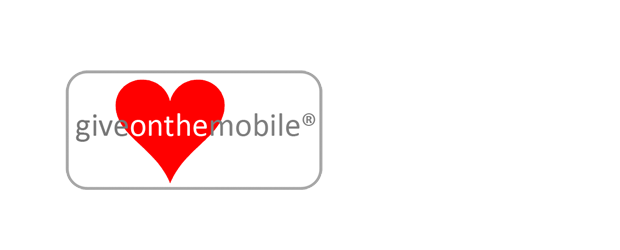 giveonthemobile logo trademark version copy290
