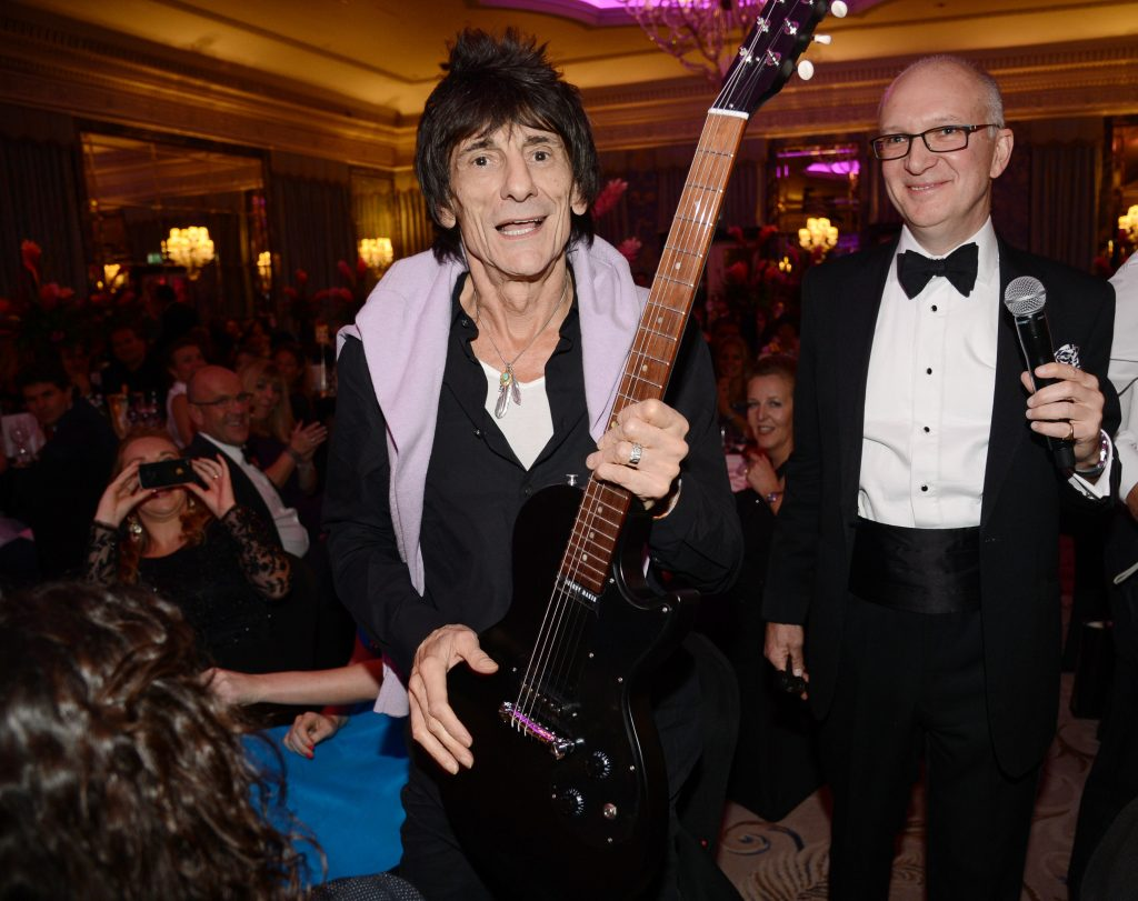 The Amy Winehouse Foundation Ball, London, Britain - 20 Nov 2012