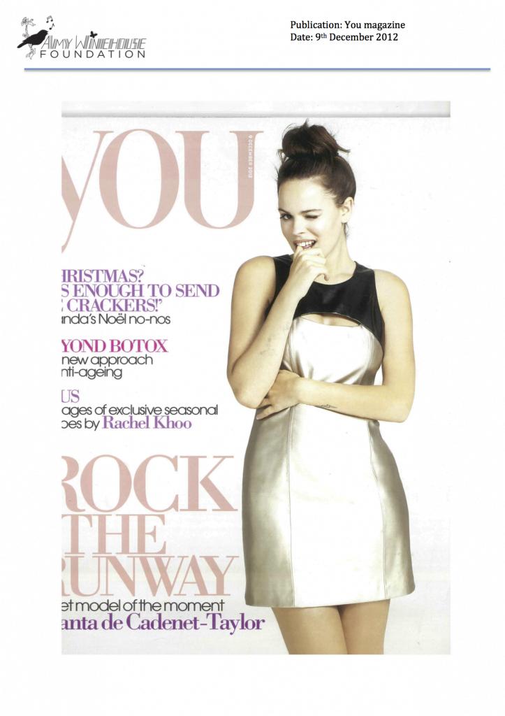 You Magazine 9.12.1